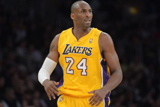 Debate: Are You Buying into Kobe's New Commitment to Defense?