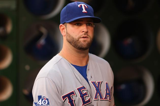 Progress for Red Sox, Mike Napoli