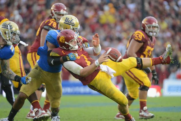 Anthony Barr's Right Choice in Returning to UCLA, Not Entering 2013 NFL Draft