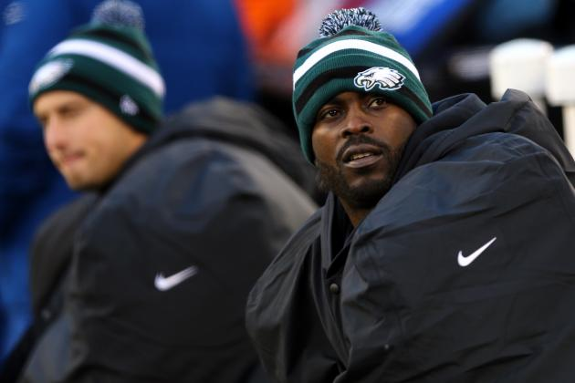 What Does Chip Kelly's Hire Mean for Michael Vick?