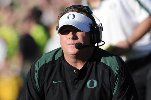 Philadelphia Eagles' Hiring of Oregons Chip Kelly Not Without Risk