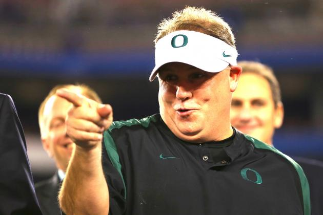Chip Kelly to Eagles: Twitter Reacts to Philadelphia's Shocking Hire