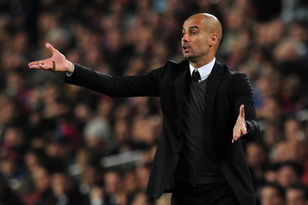 Guardiola to Bayern Munich: Have Chelsea Dodged a Bullet?