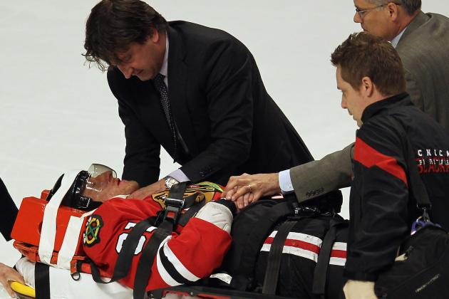 Report: NHL Won't Further Reduce Torres' Suspension