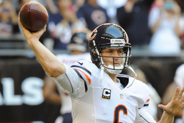 Cutler 'Couldn't Be More Excited' Bears Hired Trestman