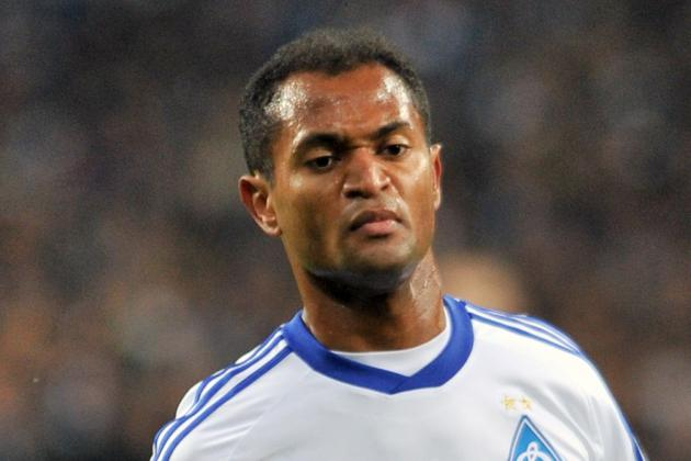 Schalke Sign Dynamo Kiev's Raffael on Loan