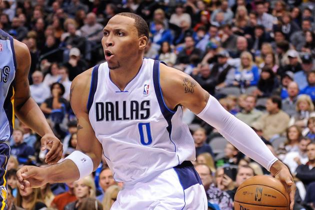 Potential Trade Bait Shawn Marion's Sole Goal Is Another Title