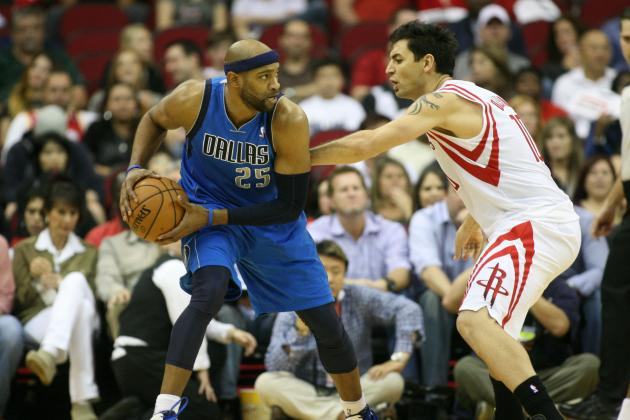 Rockets-Mavericks Preview