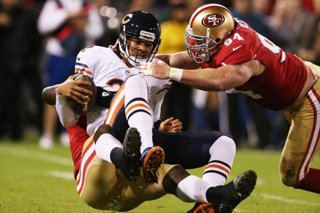 NFC Championship 2013: How San Francisco Can Shut Down Atlanta's Aerial Attack
