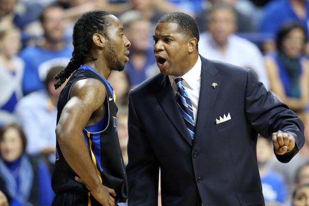 Morehead State Coach Sean Woods Back with Team After Scare with Dizziness