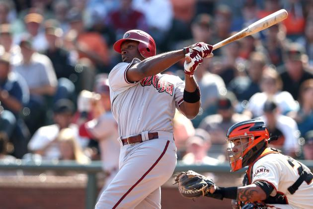 Justin Upton Rumors: Teams Reportedly May Turn Attention Away from D-Backs Star