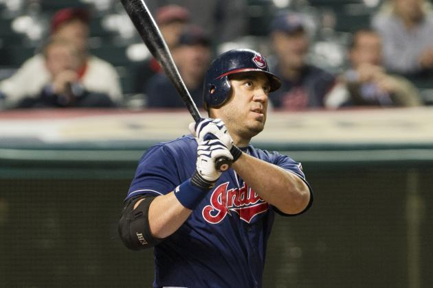Why Not Travis Hafner for DH?