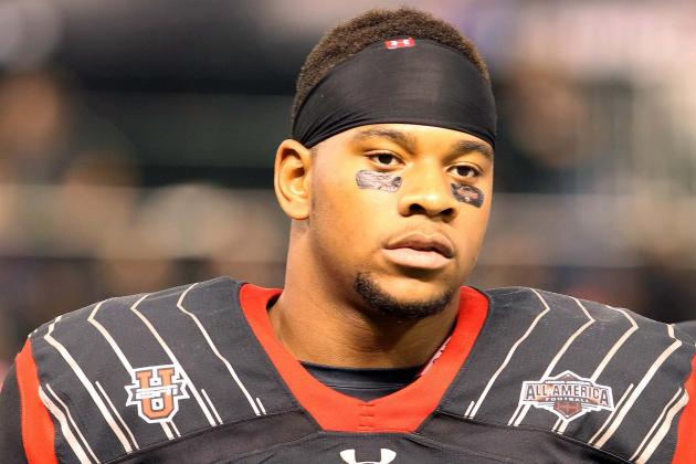 Top Recruit Robert Nkemdiche to Visit LSU with Teammate David Kamara