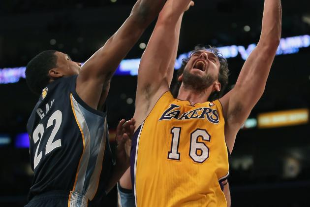 NBA Trade Rumors: Latest on Pau Gasol, Rudy Gay and More