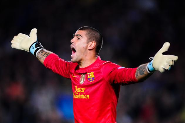 Liverpool Transfer Rumors: Latest on Wesley Sneijder, Victor Valdes and More