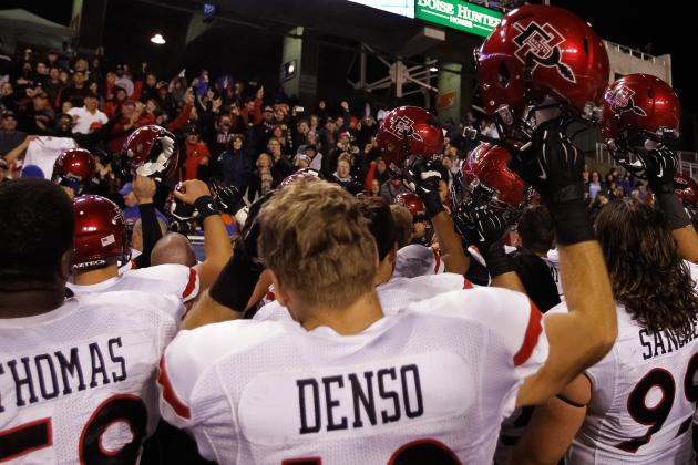 Sources: MWC Will Reinstate SDSU as Member
