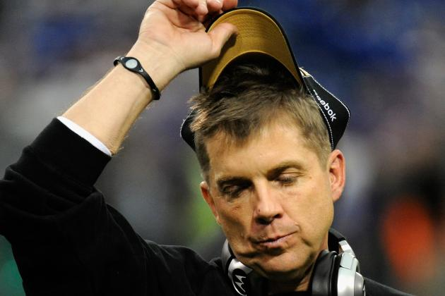 Still No Action on Sean Payton's Reinstatement