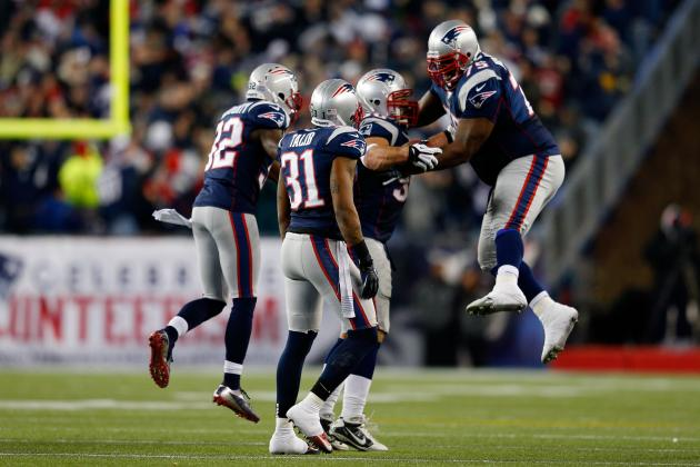 Ravens vs. Patriots: New England's Defense Is Equipped to Stop Joe Flacco