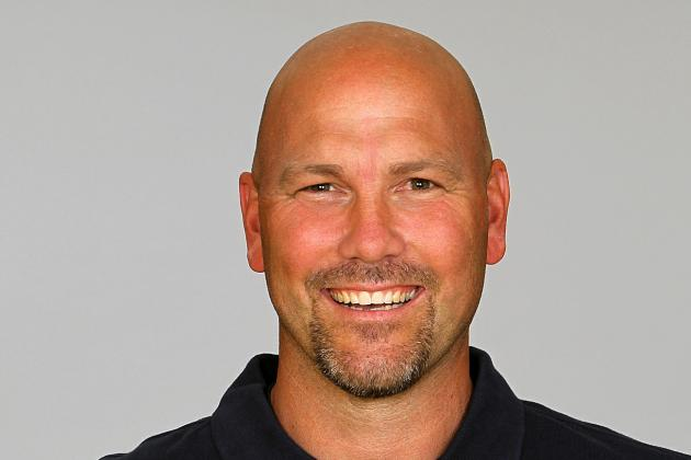 If Chip Kelly Had Declined Again, Gus Bradley Was the Eagles' Choice
