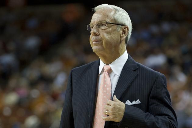 UNC Coach Roy Williams to Visit with Justin Jackson Today