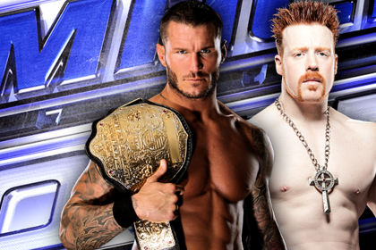Sheamus vs Randy Orton: Why the Rumored WrestleMania 29 Match Is Compelling
