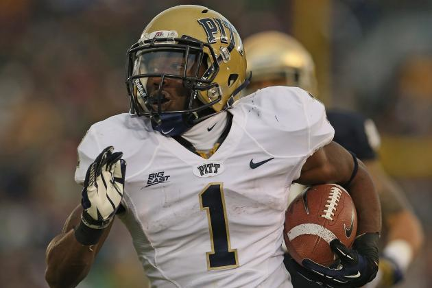 East-West Shrine Game 2013: Top Offensive Players to Watch