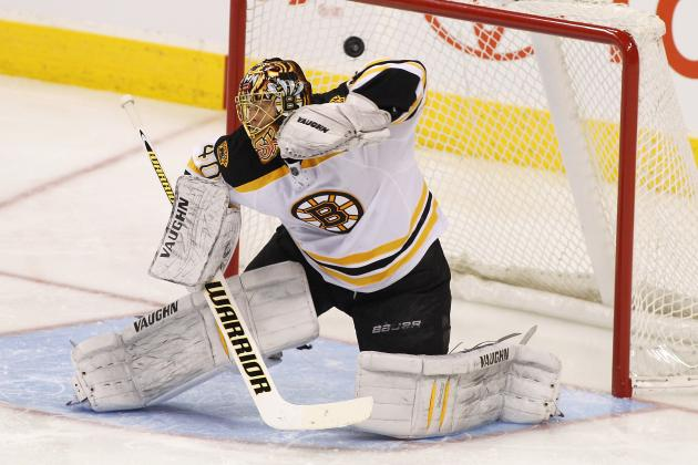 Tuukka Rask Thinks Tim Thomas Got a Bad Rap