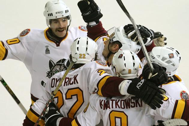 Is the AHL's Lack of Growth During the Lockout a Bad Sign for the NHL?