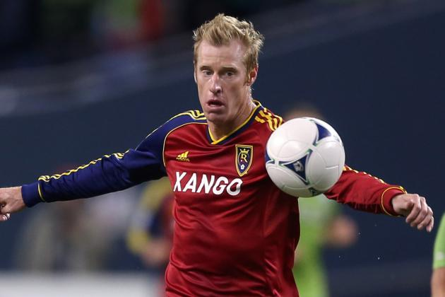Quad Surgery to Delay Preseason Prep for RSL's Borchers