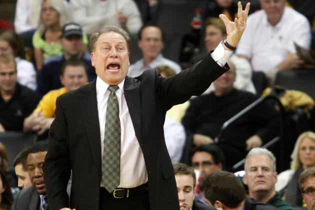 Police Investigating Altercation Between Two Michigan State Basketball Players