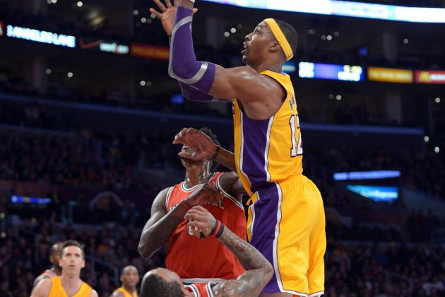 NBA Rumors: Latest Buzz on Dwight Howard, Monta Ellis and More