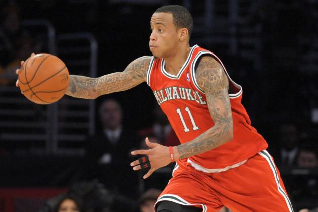 Monta Ellis: Finding Best Fit for Milwaukee Bucks Star