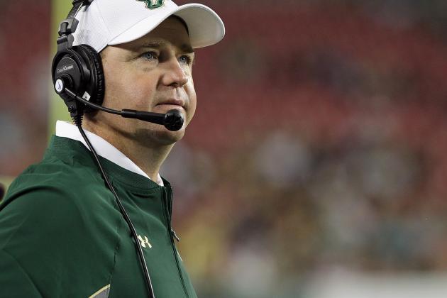 Louisiana Tech Names Tony Petersen Offensive Coordinator