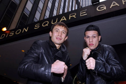Gennady Golovkin vs. Gabriel Rosado: Fight Time, Date, TV and More