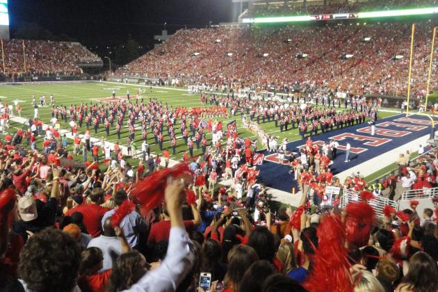 Ole Miss, Hugh Freeze to Begin Recruiting Coup, Ranked #11 Nationally