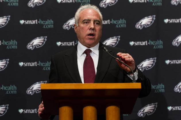 The Latest on Chip Kelly's Hiring in Philadelphia, More NFC East News