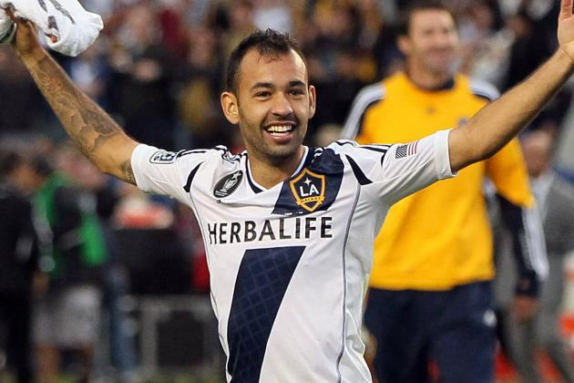 Galaxy Sign Juninho to Multi-Year Deal After Securing Full Transfer