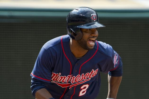 Denard Span Probably Needs to Take a Day off the Internet