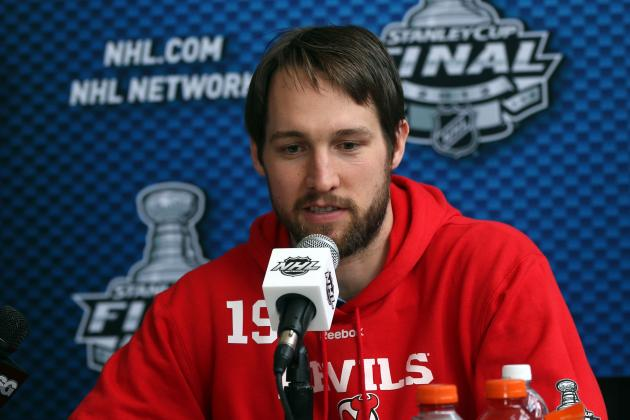 Could Travis Zajac's Deal Set a Trend?