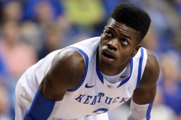 Chad Ford Ranks Nerlens Noel the #1 Draft Prospect