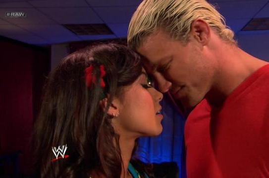 Dolph Ziggler and A.J. Lee: Where Is Their Relationship Going?