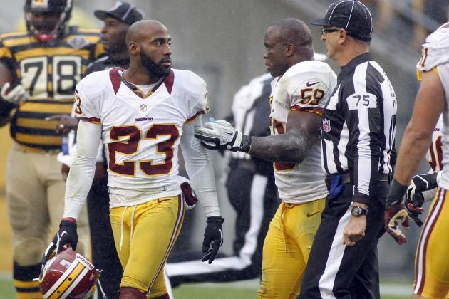 3 Players the Washington Redskins Should Cut This Offseason