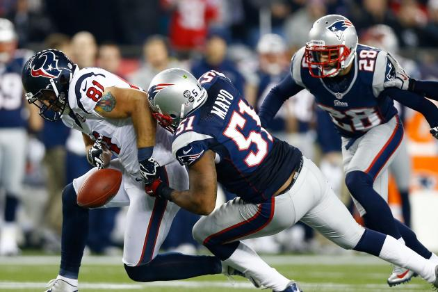Ravens vs. Patriots: Key Defensive Players Who Must Perform in AFC Championship