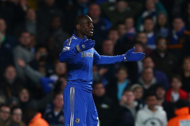 Match Report: Chelsea 2-2 Southampton