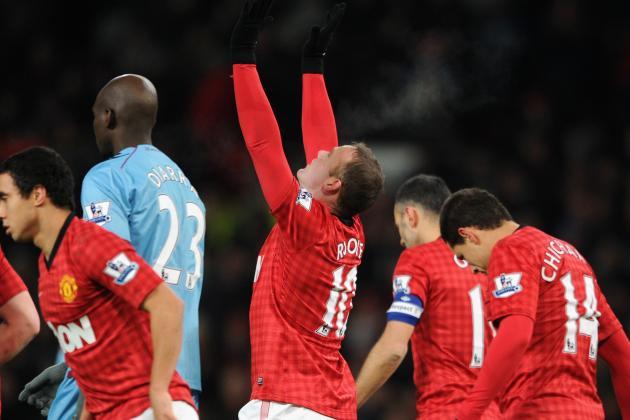 Man Utd 1-0 West Ham