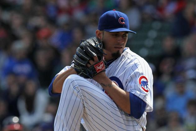 Theo: Cubs' Garza, Baker to Be Ready for '13