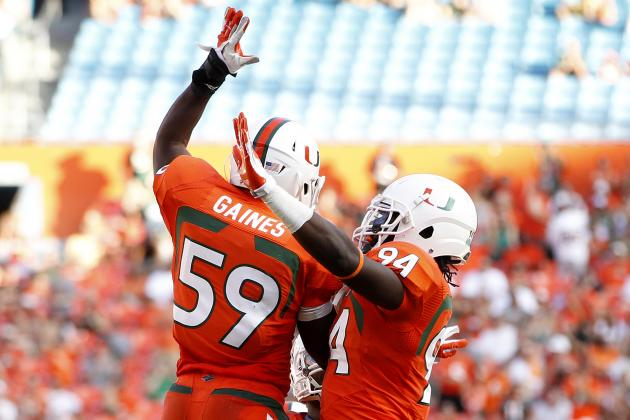 Miami Hurricanes Excited About Proposed Sun Life Stadium Renovation