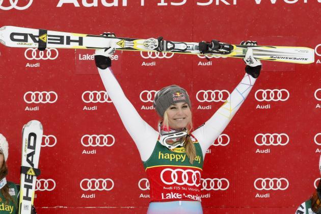 Tiger Woods' Trip to Austria Fuels Lindsey Vonn Dating Rumors