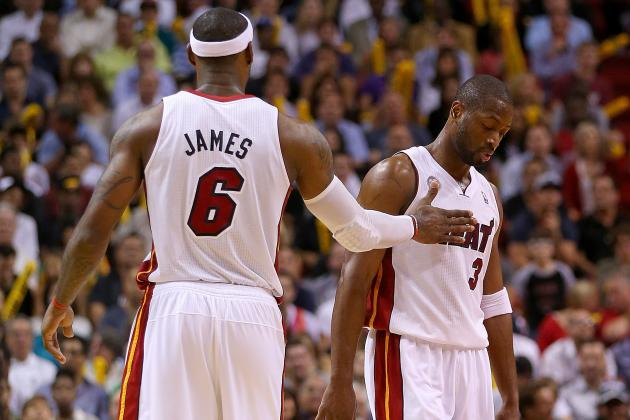 Playing Panic or Patience With Miami Heat Struggles