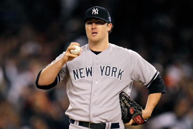 Yankees, Phil Hughes Avoid Arbitration